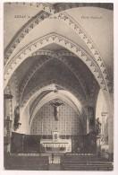 42 - CEZAY (Loire) - Intérieur De L'Eglise - Cliché Goulorbe - Autres Communes