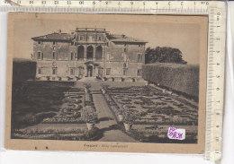 PO0469D# ROMA - FRASCATI - VILLA LANCELLOTTI VG 1955 - Italie