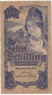 10 Schilling 1945 - Austria