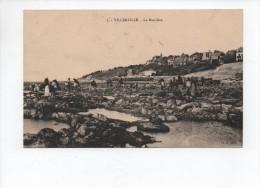 VILLERVILLE    * - Villerville