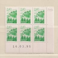 FRANCE  ( D16- 6293 )  N° YVERT ET TELLIER  N° 2949    N** - 1990-1999