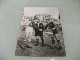 Stadio Stadium   Estadio GENOVA FERRARIS  1946 1° DERBY TRA GENOA E SAMPDORIA RIPRODUZIONE PER 90° ANNO A COMPAGNA - Stadions