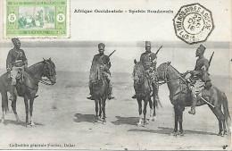 Afrique Occidentale - Spahis Soudanais - Sahara Occidental