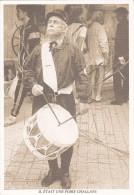 CHALLANS (85) - Tambour / Garde-Champêtre (Il était Une Foire Challans) - Challans