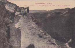 LUCHON LE PAYS DE L'ESCALETTE (DIL246) - Luchon