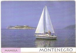 MAMULA- Traveled -2002th - Montenegro