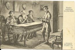 JUDAICA  JUDAISME  Sünden-vergebung Vor Jom Kipur  Sign Herman Junker - Jewish