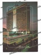 HAVANA HABANA - CUBA - HOTEL STORIA POSTALE - Cartoline