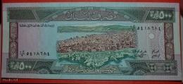 ★RUINS★LEBANON 500 LIVRES 1988! LOW START! NO RESERVE! - Liban