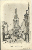 AMIENS - L'Eglise Saint-Leu                             -- ND - Amiens