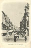 AMIENS - La Rue Des Trois-Cailloux                           -- ND 55 - Amiens