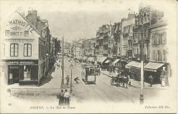 AMIENS - La Rue De Noyon                          -- ND 88 - Amiens