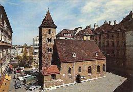 Wien Die Ruprechtskirche Chiesa Di S Ruperto St Rupert's Church Eglise - Ohne Zuordnung