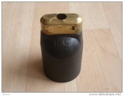 Grenade VB Francaise 1914-1918  INERTE - Decorative Weapons