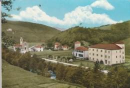 GENOVA - MASONE - FRAZ. SAN PIETRO - Genova