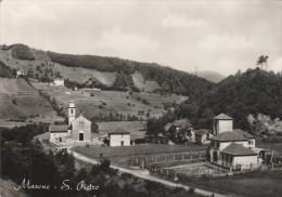 GENOVA - MASONE - S. PIETRO - Genova