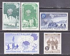 AAT  L 1-5  * - Antarctic Wildlife