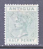 ANTIGUA  12 *   Wmk 2 - Antigua & Barbuda (...-1981)