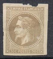 COLONIES GENERALES N°9 N* - Napoleon III