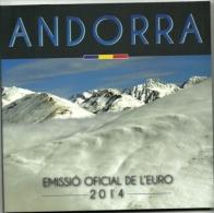 2014 - Andorra - Divisionale - Andorra