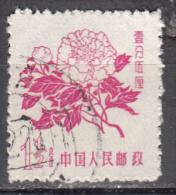 China-prc    Scott No. 389   Used    Year  1958 - 1949 - ... People's Republic