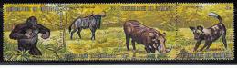Burundi     Scott No. 359    Used   Year  1971 - Burundi
