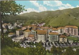 GENOVA - MASONE - PANORAMA - Genova