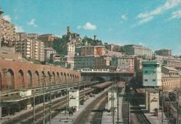 GENOVA  -  STAZIONE PRINCIPE - Genova
