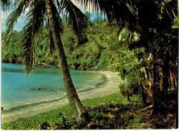 Afrique - Comores - Anjouan - Plage De Sombé - Comores