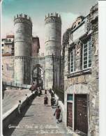 GENOVA  -  CASA DI C. COLOMBO E TORRIDI PORTA SOPRANA - Genova