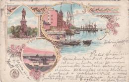 HELSINKI HELSINFORS 1899 - Finland