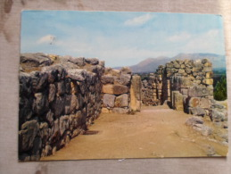 GREECE  Tirinto    Stamp    D125403 - Grecia
