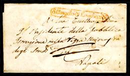 Sant'Angelo-dei-Lombardi-00720c - 1. ...-1850 Prefilatelia