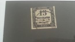 LOT 245304 TIMBRE DE FRANCE OBLITERE N�3 VALEUR 15 EUROS
