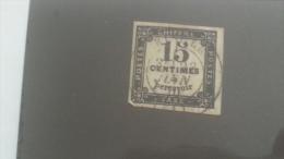 LOT 245306 TIMBRE DE FRANCE OBLITERE N�3 VALEUR 15 EUROS