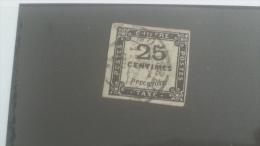 LOT 245314 TIMBRE DE FRANCE OBLITERE N�5 VALEUR 65 EUROS