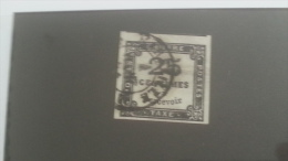 LOT 245316 TIMBRE DE FRANCE OBLITERE N�5 VALEUR 65 EUROS