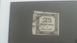 LOT 245319 TIMBRE DE FRANCE OBLITERE N�5 VALEUR 65 EUROS