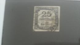LOT 245322 TIMBRE DE FRANCE OBLITERE N�5 VALEUR 65 EUROS