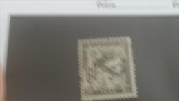 LOT 245399 TIMBRE DE FRANCE OBLITERE N�21 VALEUR 65 EUROS