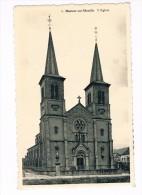 L1561   MERTERT : L'eglise - Postkaarten