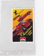 Marlboro Montreux - Ferrari Club Suisse 1990 - Automobile - F1