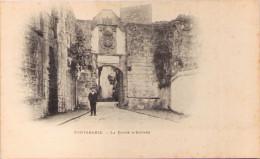 FONTARABIE - La Porte D'entrée - Autres