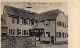 AK Ober-Wöllstadt -Schwesternhaus - Unclassified