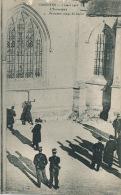 CARENTAN - 7 Mars 1906 - L´Inventaire - Premiers Coups De Hache - Carentan