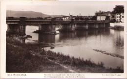 BEHOBIA - Puente Internacional - Al Fondo Francia - Autres