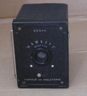 Kodak Hawkeye N°127 Film - Appareils Photo