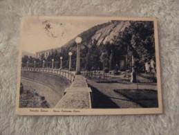 Bologna - Porretta Terme - Parco Costanzo Ciano 1942 - Saluti Da Porretta Terme - Bologna