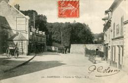 DAMPIERRE(YVELINES) - Dampierre En Yvelines