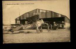 P2015/02/14  Rochefort école D'aviation Civile - Rochefort